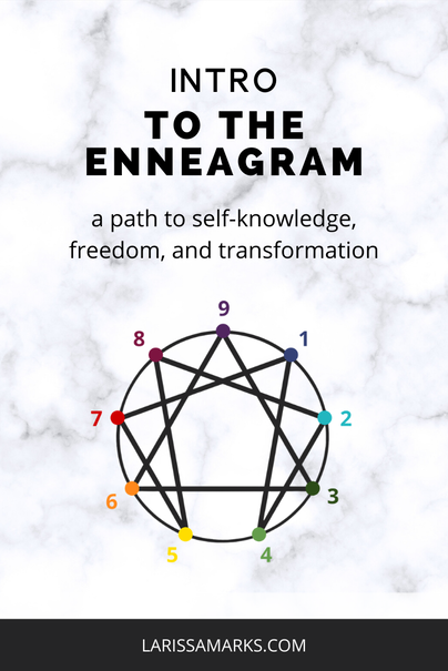 Intro to the Enneagram