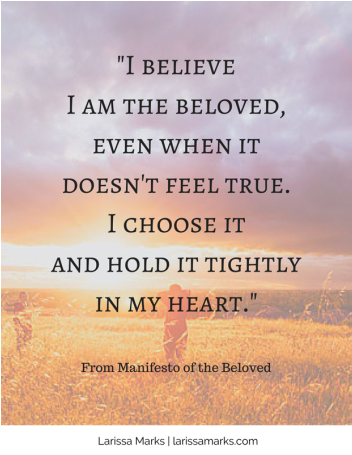 Manifesto of the Beloved