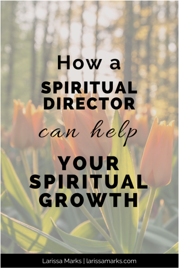 Spiritual Growth and Direction